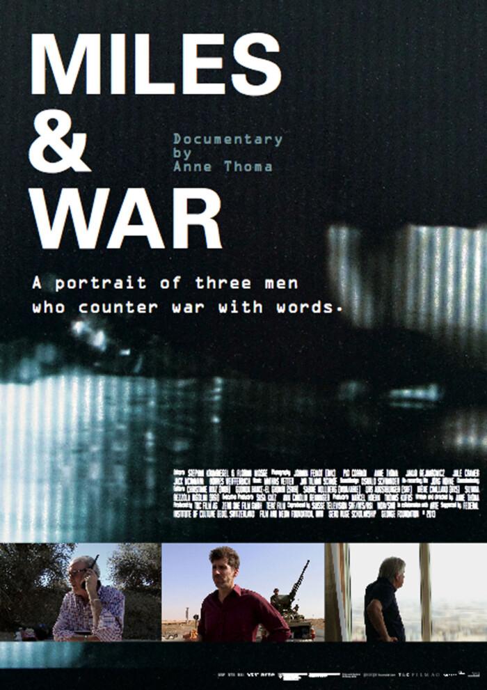 Miles&War