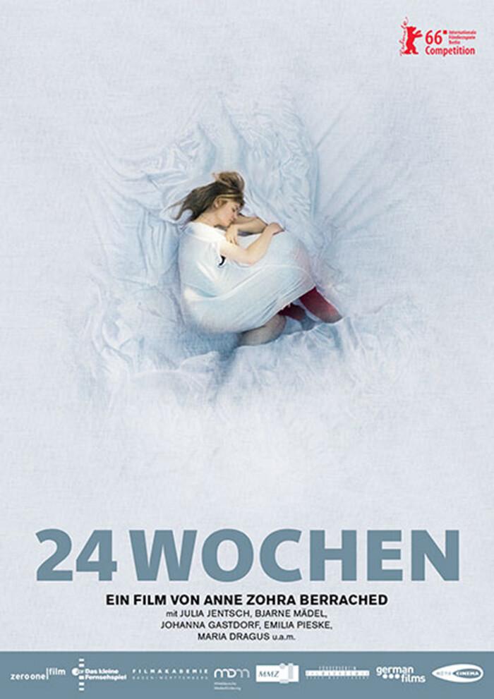 24 WOCHEN