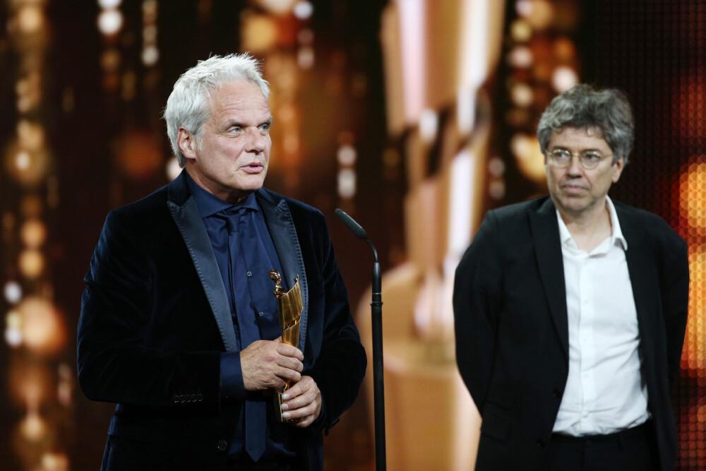 Deutscher Filmpreis: BEUYS mit zwei Lolas ausgezeichnet