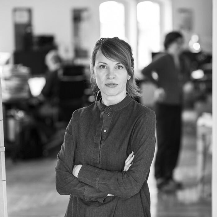 Vanessa von Klitzing