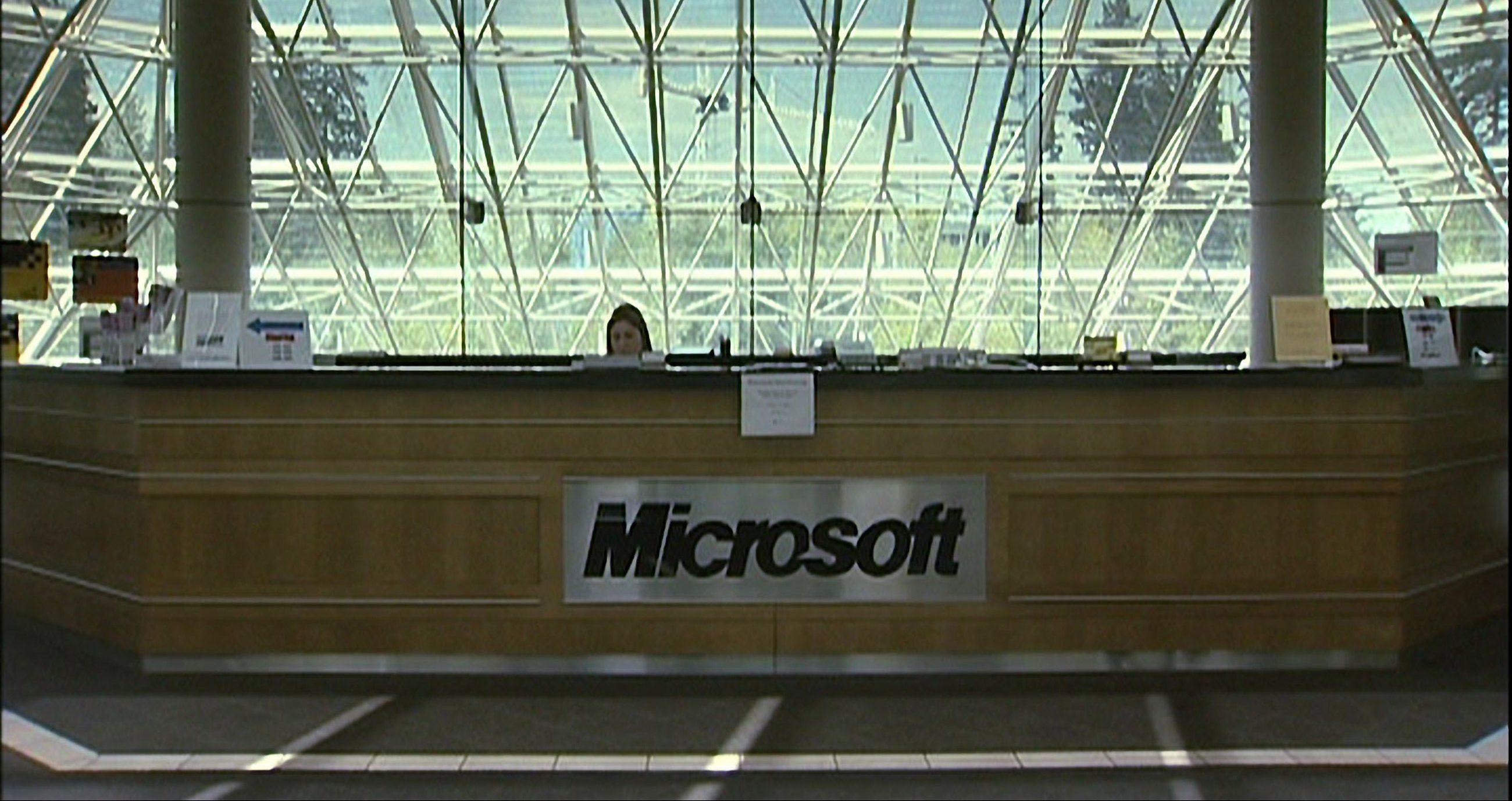 Leben nach Microsoft