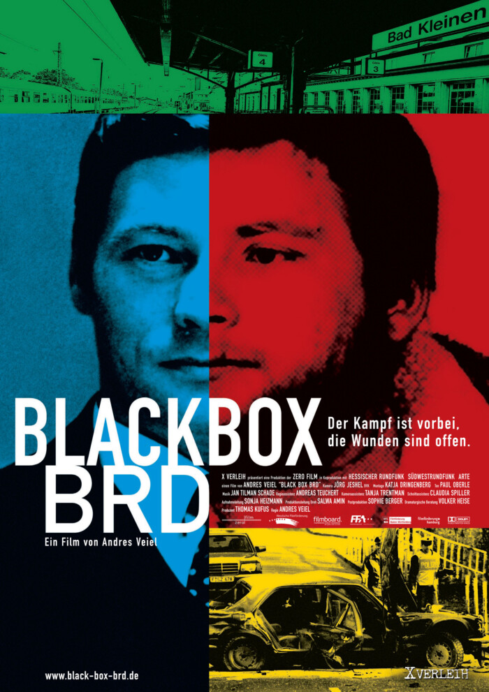 Black Box Germany