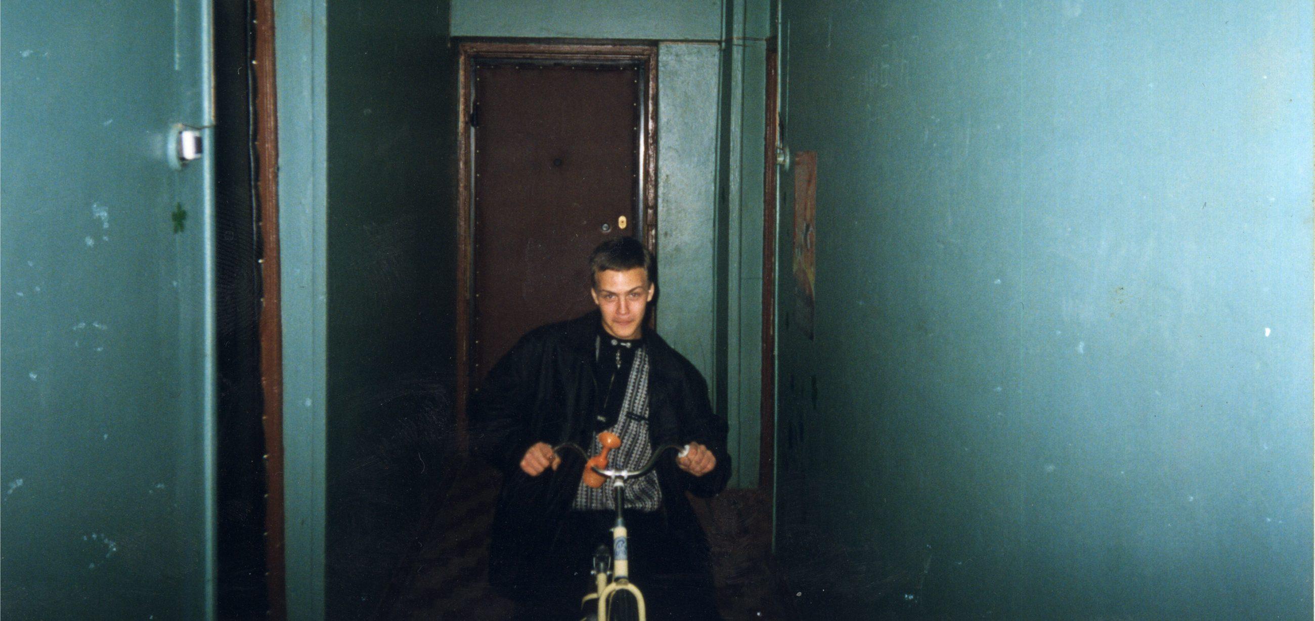 Weiße Raben - Alptraum Tschetschenien