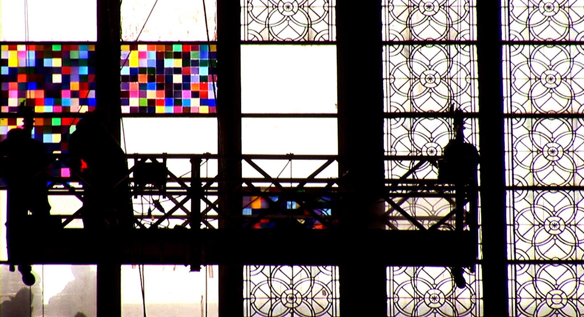 The Richter Window