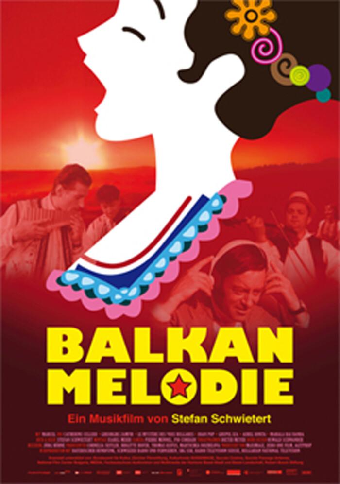 Balkan Melody