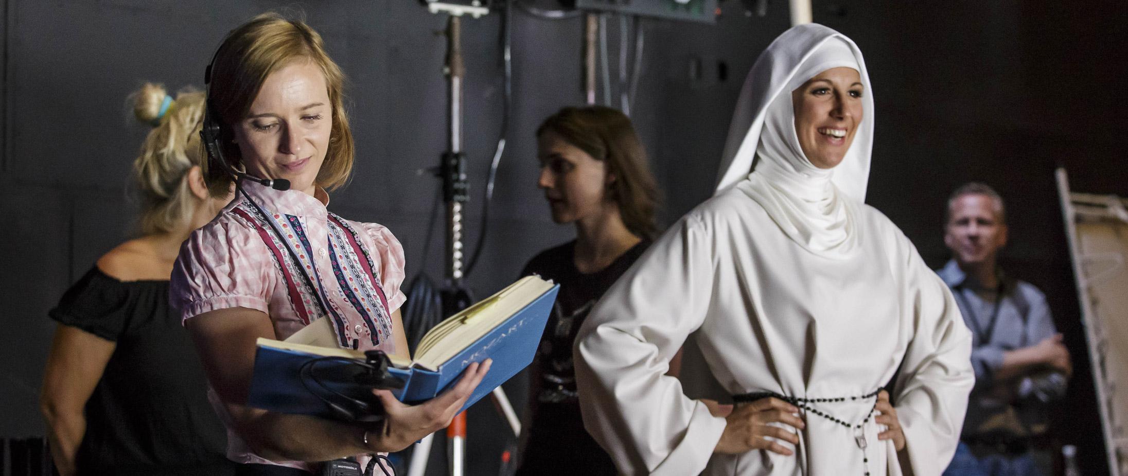 Don Giovanni -Die Entstehung einer Festspieloper