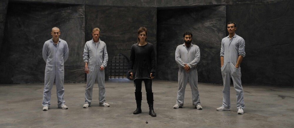 Die Rueden - Kinostart am 20.08.2020