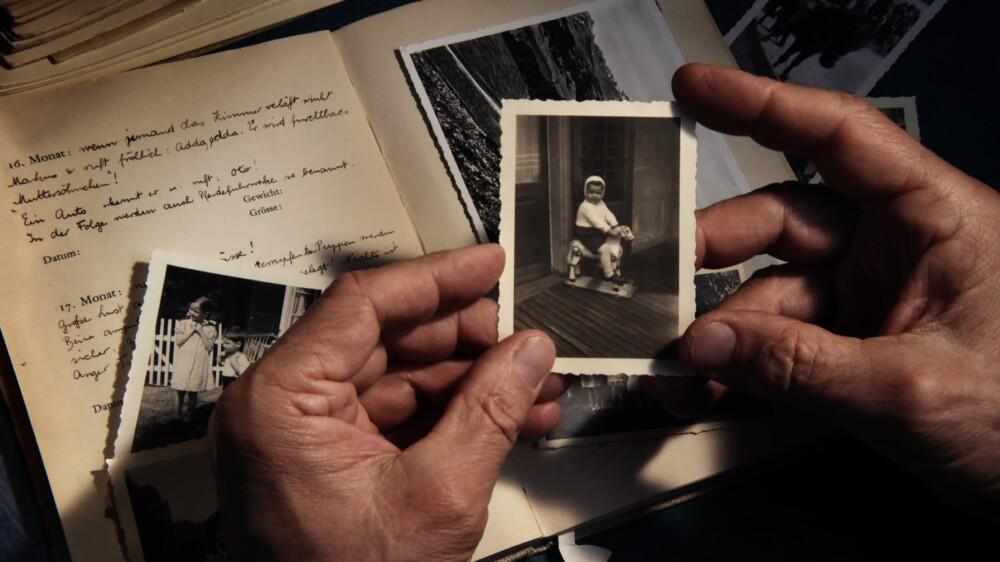 Markus Imhoof begibt sich auf Spurensuche, eine Reise in die eigene Vergangenheit