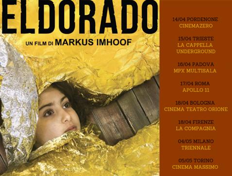Eldorado kommt nach Italien