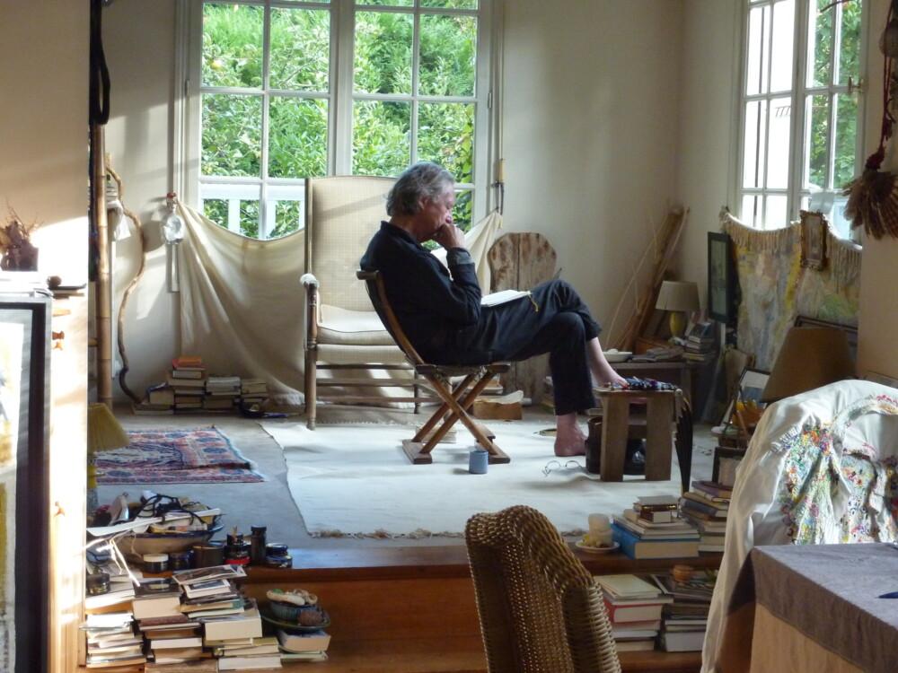 Peter Handke mit dem Literaturnobelpreis 2019 ausgezeichnet