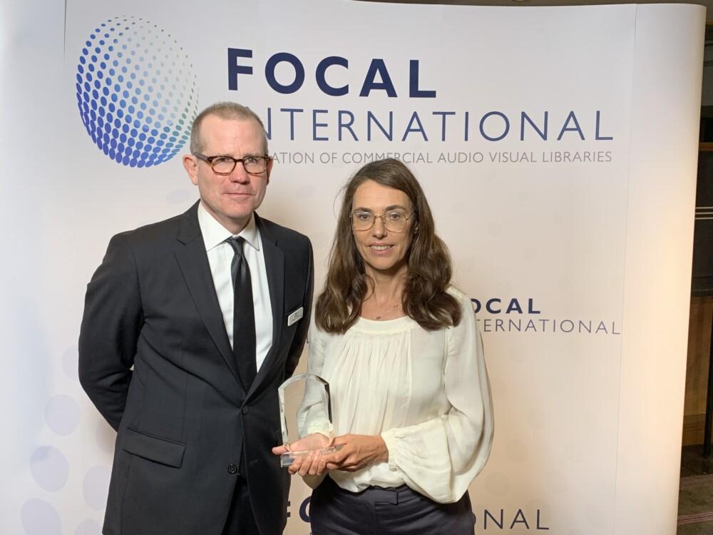 Kulenkampffs Schuhe erhält renommierten Preis für Archiv-Filme