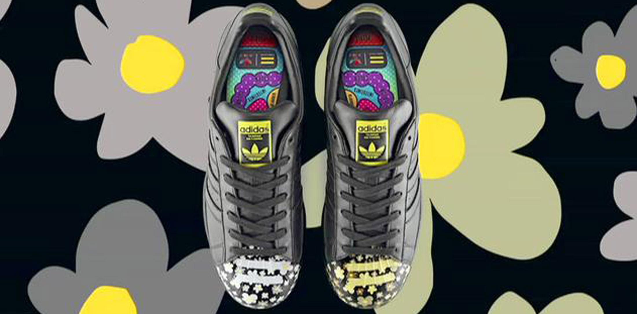 Meine sieben Sachen - Der Schuh