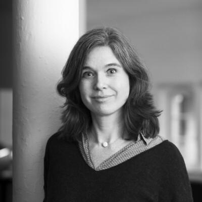 Jenny Guillarmain