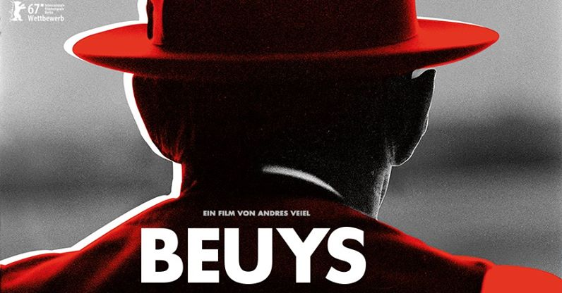 BEUYS is awarded