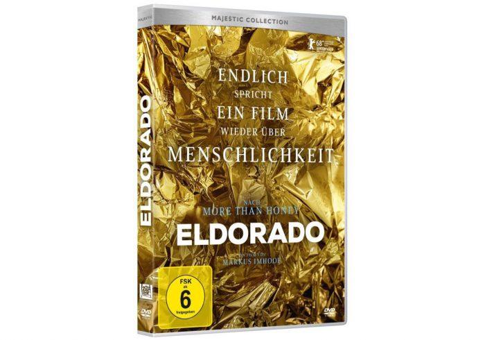 DVD Start von ELDORADO am 11. Oktober